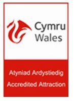 Wales Accredited Attraction